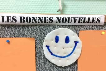 BonneNouvelle